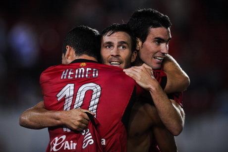 malorcagetty Prediksi Barcelona vs Real Sociedad 20 Agustus 2012