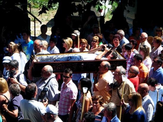 Di Spanyol Ada Festival Unik Menjelang Kematian ! [ www.BlogApaAja.com ]