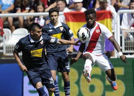 Hasil Liga Spanyol: Bilbao dan Levante Menang, Sevilla Imbang