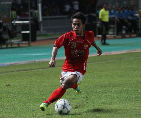 Andik Vermansyah, Indonesia, Persebaya FC