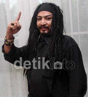 Nikahi Bernazir Endang, Limbad Sudah Izin Susi [ www.BlogApaAja.com ]