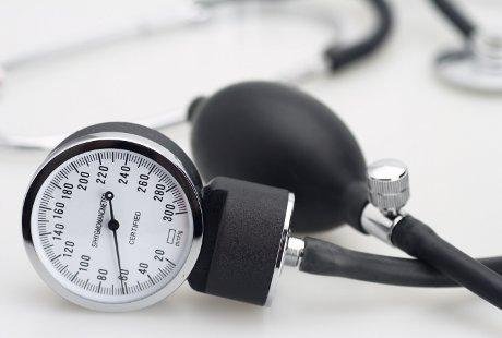 Tips menurunkan hipertensi tanpa obat-obatan