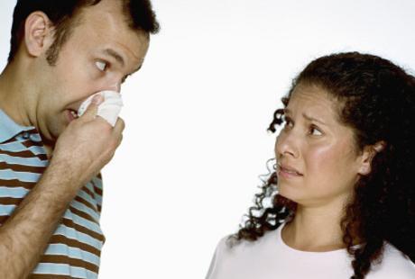 Plong! Sering Ejakulasi Juga Bisa Meredakan Hidung Mampet [ www.BlogApaAja.com ]