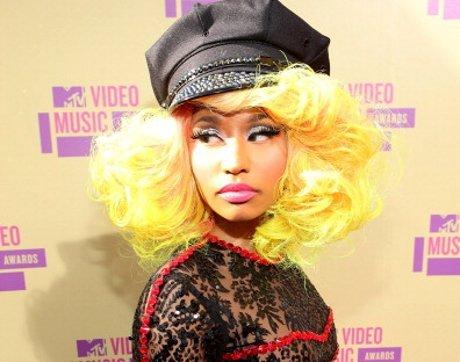 Nicki Minaj Resmi Jadi Juru American Idol