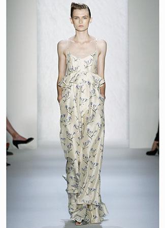111415 nfw2 Trend Fashion Tahun 2013 dari New York Fashion Week