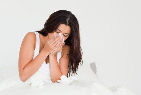 Flu dan Susah Tidur? Taklukkan dengan 10 Cara Ini!