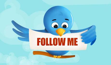 5 Hal yang Harus Anda Hindari Kicauan di Twitter