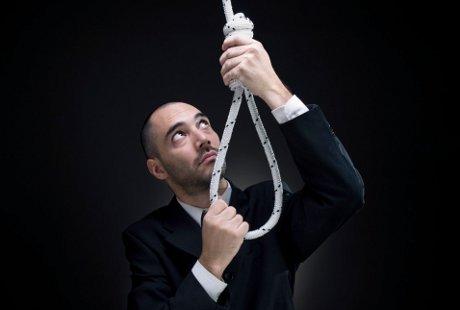 Eksekusi Mati Batal Karena Terpidana Terlalu Gemuk! [ www.Up2Det.com ]