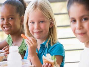 Ternyata Nama Sayuran Sangat Pengaruhi Nafsu Makan si Kecil