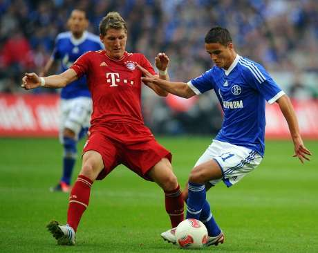 Hasil dan Video Schalke 04 vs Bayern Munchen (Youtube) 22 September 2012