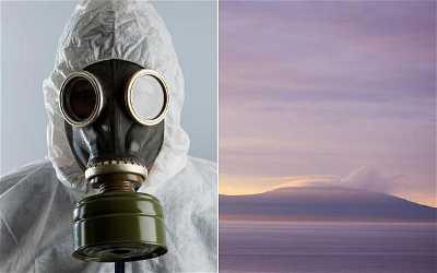 8 Pulau Paling Berbahaya Di Dunia [ www.Bacaan.ME ]