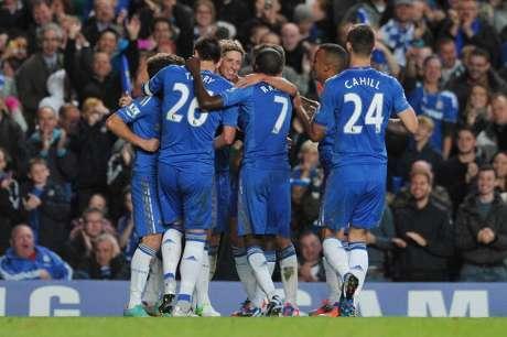 Piala Liga: City Tersingkir, Chelsea Pesta Gol