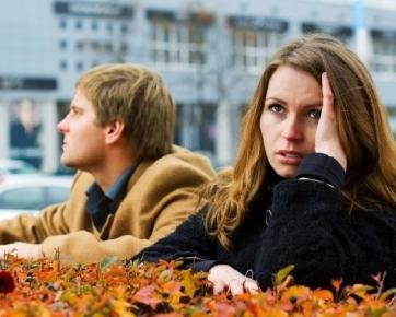 Hubungan Asmara yang Mulai Terasa Bosan (