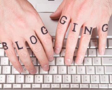Turunkan Berat Badan Drastis Lewat Menulis Blog (sukmagie blog)