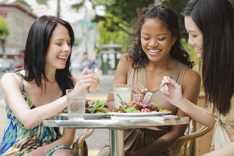 Inilah 10 Cara Makan Dari Berbagai Negara [ www.BlogApaAja.com ]