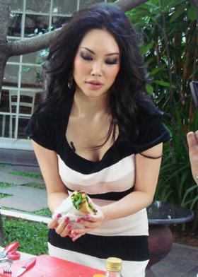 Artis Indonesia Paling Seksi
