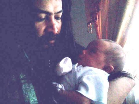 Bayi Perempuan Limbat