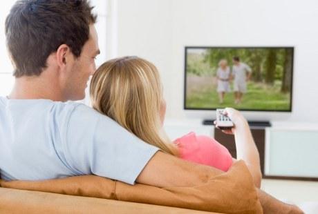 Manfaat Nonton TV