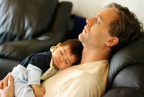 4 Cara Agar Orang Dewasa Bisa Tidur Sepulas Bayi | Ngakmandi.blogspot.com