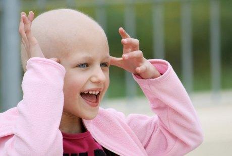Momok kanker darah pada anak-anak
