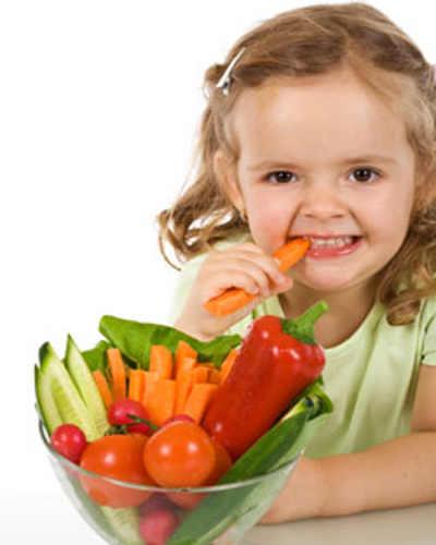 Alergi menyerang anak yang memiliki bakat alergi atau atopik