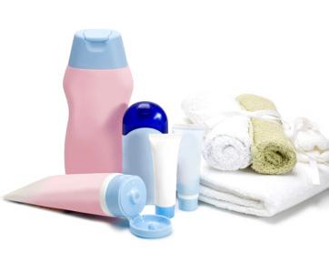 Produk perawatan untuk bayi yang dapat digunakan untuk merawat kecantikan orang dewasa