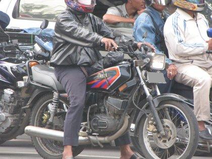 PANDUAN PENTING SEBELUM MEMBELI MOTOR BEKAS