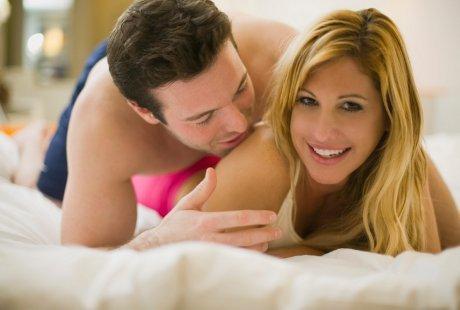 7 Alasan Lucu Yang Membuat Wanita Mau Bercinta [ www.Bacaan.ME ]