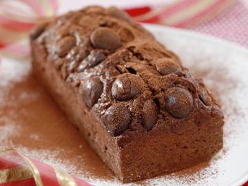 Resep Cake: Cake Pisang Cokelat
