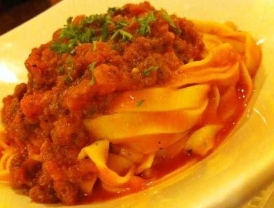 Resep Pasta : Bolognaise Sauce