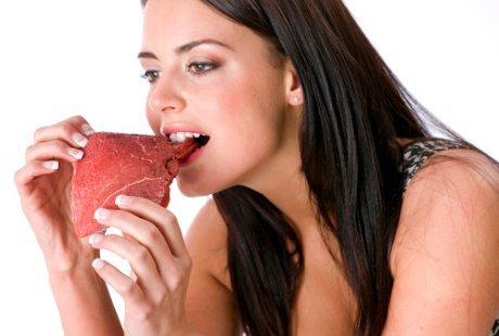 Makan Daging Sehat
