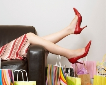 Menghilangkan Aroma Kaki yang Tidak Sedap karena Memakai Sepatu