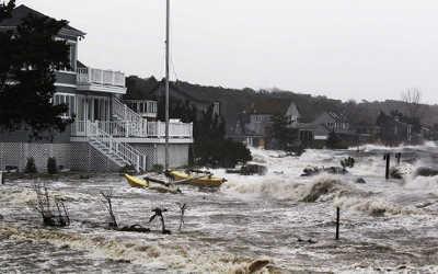 Topan Sandy