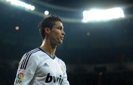 Ronaldo Kembali ke Kota Manchester
