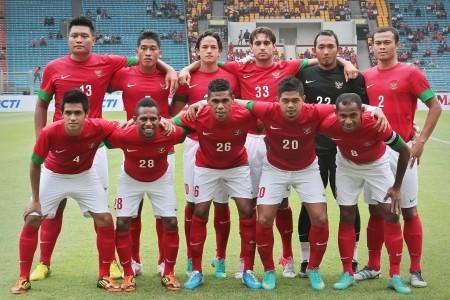 Profil TimNas Piala AFF 2012