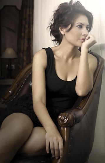 Hannah Al Rasyid bugil