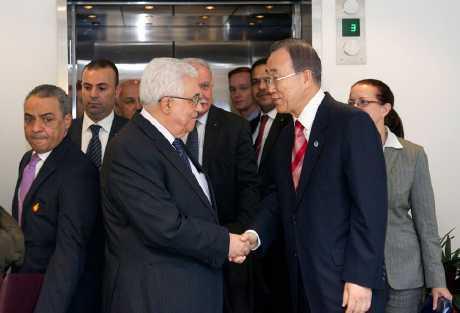 HASIL VOTING PBB PALESTINA MERDEKA KEMENANGAN GAZA