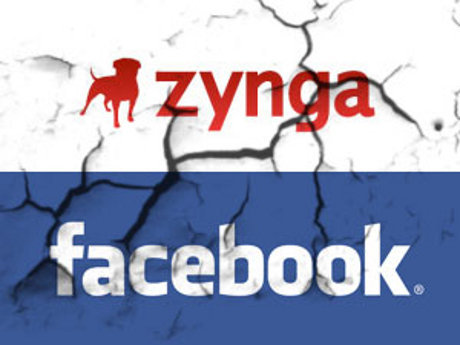 Facebook And Zynga Change His Become Status 'It's Complicated'