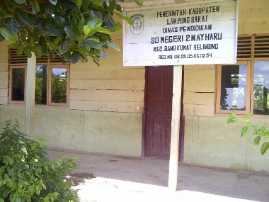 Perjuangan Arisyanti, Guru di Desa Terpencil Bergaji Rp 200 ribu per Bulan