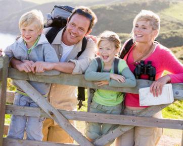 Rencana Liburan Akhir Tahun Terbaik Bersama Keluarga