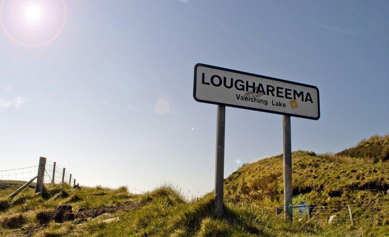 Loughareema - www.jurukunci.net