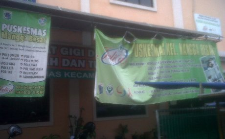 Suka Duka Klinik Jelia Mengobati PSK