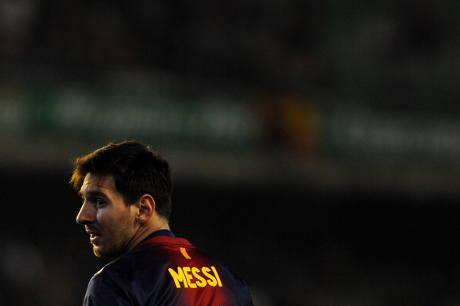 'Messi Masih Bisa Lebih dan Lebih Lagi' Leomessii