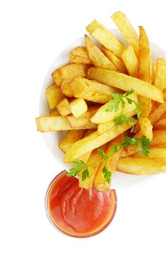 Bolehkah Makan Garam Saat Diet?