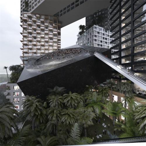 Ternyata Jakarta Punya Yang Kayak Gini ( Keren Abis ) [ www.BlogApaAja.com ]