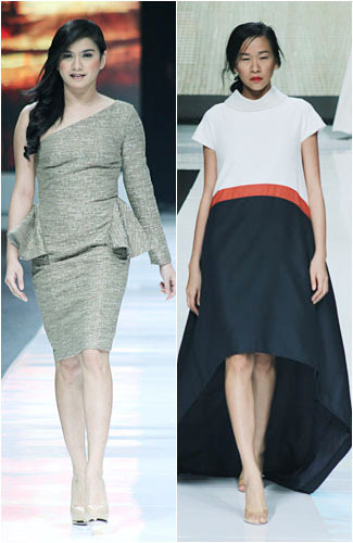 5 Tren Fashion Dari Desainer Perancang Busana Ternama