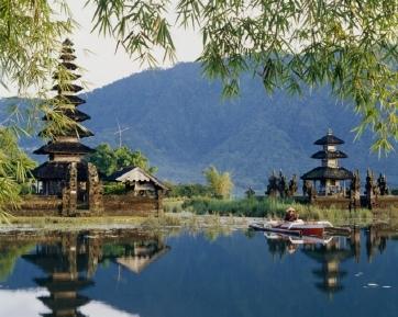 Bali Bukan Lagi Tempat Favorit Pernikahan Dunia