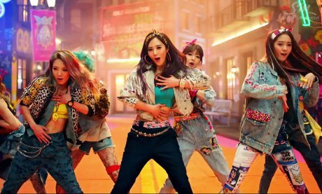 YOUTUBE I GOT A BOY SNSD 2013