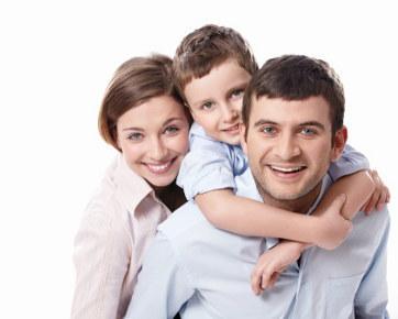 Supaya Pernikahan Tak Retak Karena Kehadiran Anak