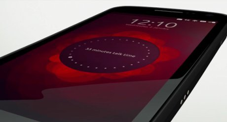 Smartphone Ubuntu Incar Pengguna High End & Entry Level